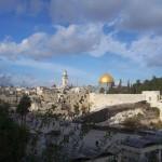 Al Quds Jeruzalem